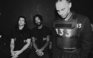 FEVER 333 – Wrong Generation