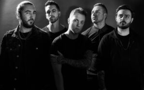 I Prevail publican vídeo en directo de 'Deadweight'