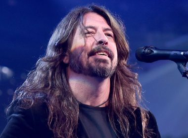 Dave Grohl: nuevo libro The Storyteller